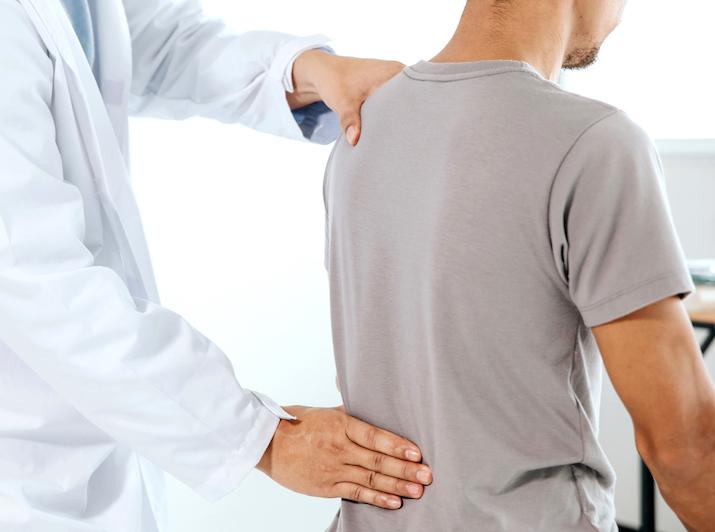 Chiropractor Camden